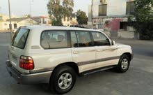 Toyota Land Cruiser 2002 in Central Governorate - Used