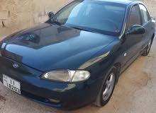 Hyundai Avante 1997 For sale - Green color