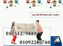 ونش لرفع العفش 01092282760
