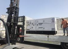 Perkins diesel generators brand new