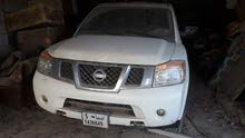 Available for sale! +200,000 km mileage Nissan Armada 2008