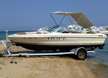 Speedboat 132 hp for sale