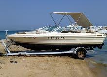 Speedboat 132 hp for sale