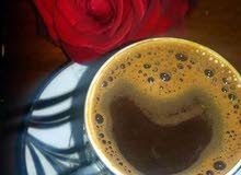 مطلوب خلفه قهوة للعمل على (عربه قهوه)