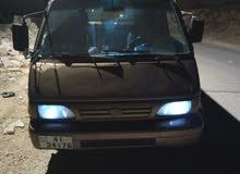 Diesel Fuel/Power   Kia Besta 1995