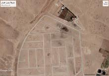 أرض 460 م للبيع في القسطل مشروع بوابة عمان حوض عرقوب النعام