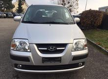 Used condition Hyundai Atos 2006 with 180,000 - 189,999 km mileage