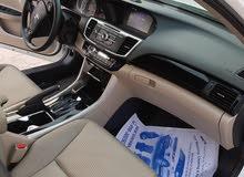 km Honda Accord 2016 for sale