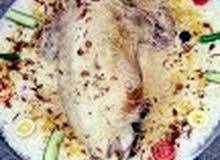 طباخين متنقلين للحفلات قعدان مغاطيح تغطيه للمناسبات