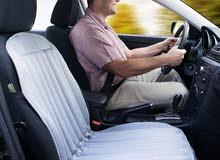 كرسي تبريد مقاعد السيارة 140 ريال فقط