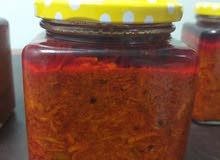 آجار المانجو ( همبه ) 250 غرام