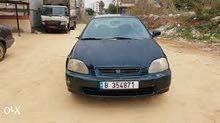 Honda Civic car for sale 1997 in Tripoli city