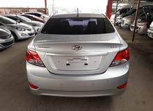 Used Hyundai Accent 2014