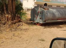 Used Truck in Tarhuna is available for sale