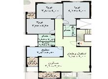 apartment for sale in Cairo- Rehab City