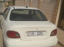 Available for sale! 70,000 - 79,999 km mileage Hyundai Accent 1996