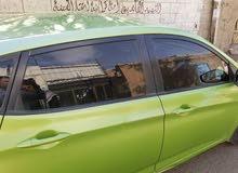 هونداي اكسنت 2013 نظيف جدا ماشية 67 بدون فتحة السيارة نظيف جدا