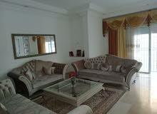 villa de lux 400m2 borj Cedria ben arous garage et studio