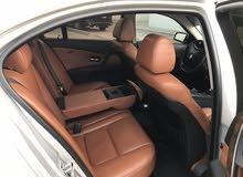 BMW 523i موديل 2006 كامله اتوماتيك