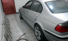 For sale BMW 325 car in Tripoli