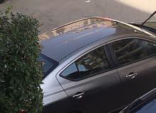 سياره نيسان الشكل الجديد 2015 للبيع
