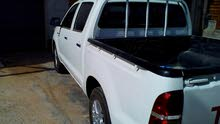 40,000 - 49,999 km Toyota Hilux 2013 for sale