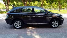 Lexus RX car for sale 2014 in Muscat city