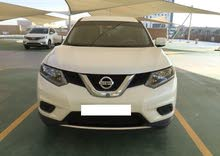 NISSAN X - TRAIL 2015 GCC 7 SEATS 4 CYLENDRE NO 2 CRUISE CONTROL FULL HISTORY