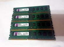 Available for sale RAM that is Used
