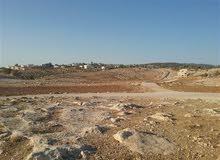 ارض للبيع من اراضي ناعور