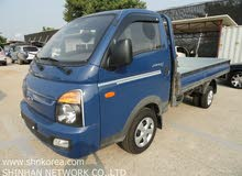 Diesel Fuel/Power   Hyundai Porter 2005