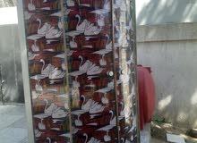 حمام شاور زجاج