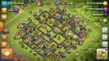 clash of clans + clash royale