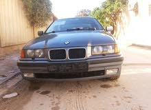 Used condition BMW 320 1999 with 160,000 - 169,999 km mileage
