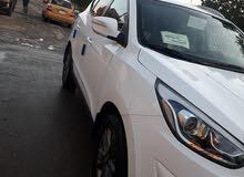 Used condition Hyundai Tucson 2014 with 0 km mileage