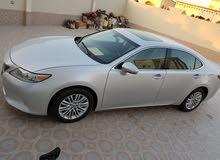 Gasoline Fuel/Power   Lexus ES 2013