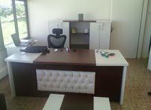 اثاث مكتبي  0790192964