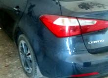 Kia Cerato 2013 for sale in Tripoli