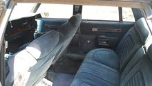 Chevrolet Caprice made in 1989 for sale