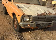 Manual Toyota 1981 for sale - Used - Adam city