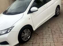 Honda City made in 2016 for sale