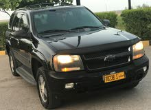 Chevrolet TrailBlazer 2007 for sale