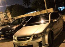 Automatic Chevrolet 2008 for sale - Used - Salala city