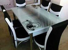 طاولات سفره جميع الالوان