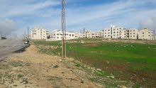 ارض 690م في ابو نصير - حي الضياء