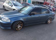 Honda Civic 1998 For Sale