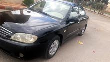 2003 Used Spectra with Automatic transmission is available for sale