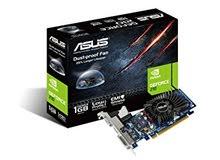للبيع كارت شاشة ASUS GeForce 210