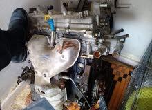 محرك سامسونج sm3 فيه بداية صرف المحرك كامل بي المغذيات