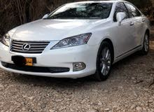 km Lexus ES 2012 for sale